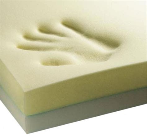 bed foam memory foam mattress