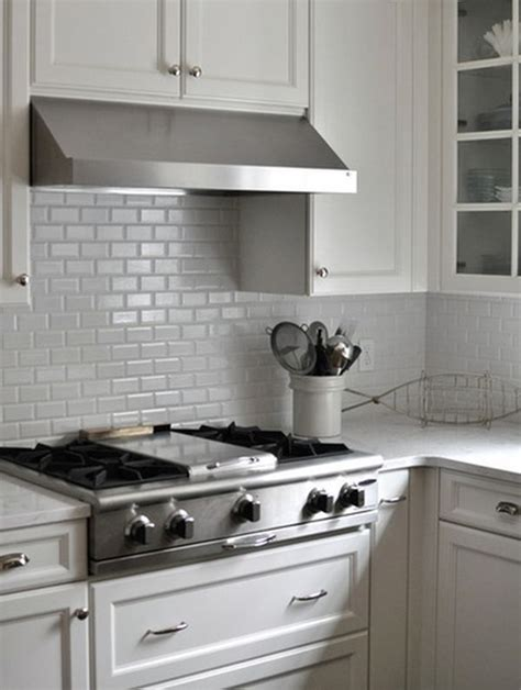subway tiles for backsplash in kitchen kitchen subway tiles are back in style 50 inspiring designs