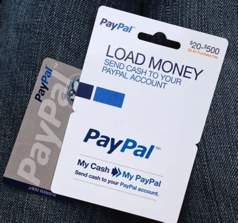 how to make a paypal card relentless financial improvement paypal business debit