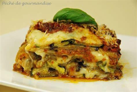 les plus belles recettes de lasagnes mes recettes favorites