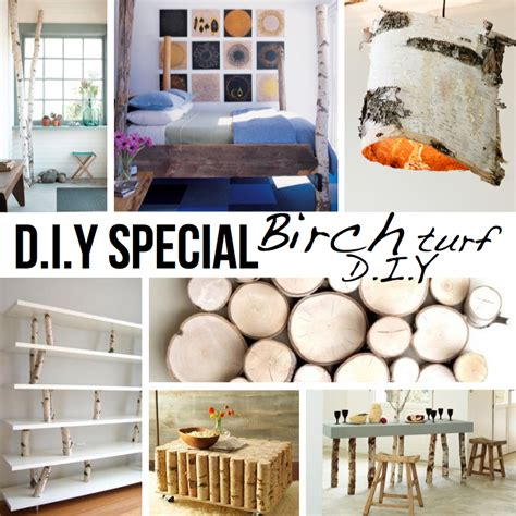 d i y projects craft ideas birch turf 10 diy ideas tutorials