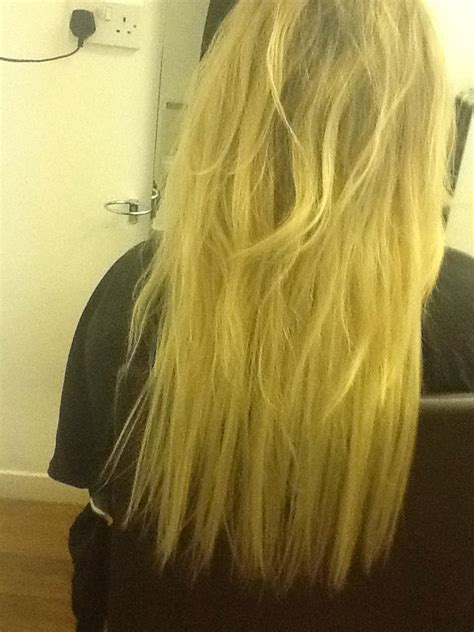 hair extensions using alexie s hair extentions nottingham s leading specialist