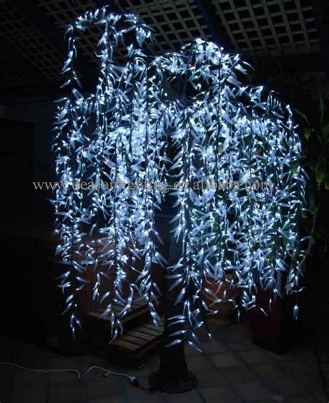 led tree outdoor artificial trees landscape led tree light outdoor led