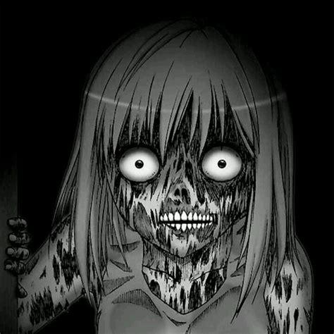 horror mangas horror and horror