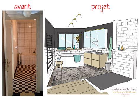 r 233 novation d une salle de bain 224 lille architecture d int 233 rieur coaching d 233 co lille