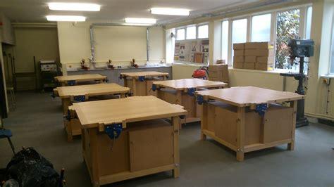 woodwork benches for schools emmerich berlon ltd school supplier