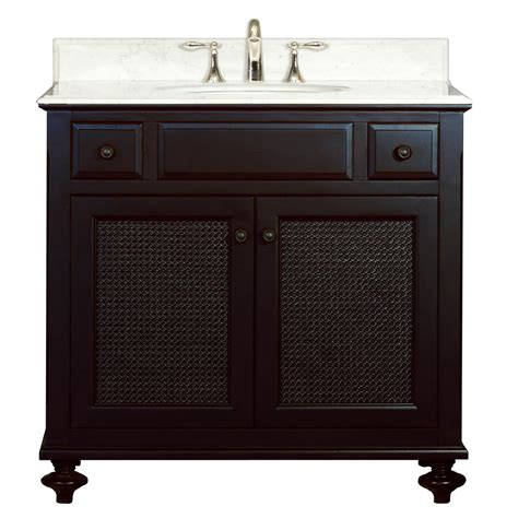 36 single sink bathroom vanity water creation traditional 36 single sink bathroom vanity
