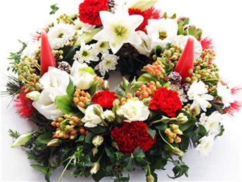 wreath nz flower wreath flower delivery