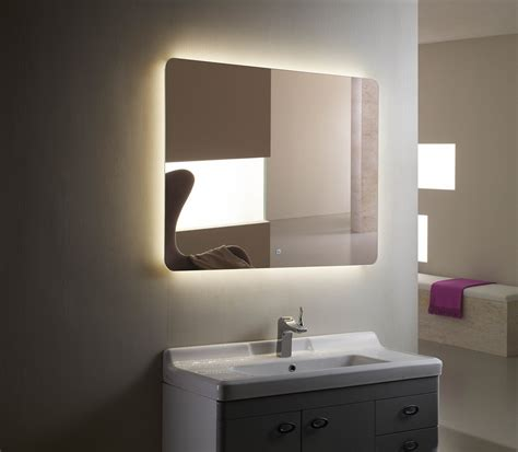 backlit bathroom mirrors with wonderful styles in uk