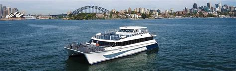 cruises sydney day lunch cruise sydney harbour harbourside