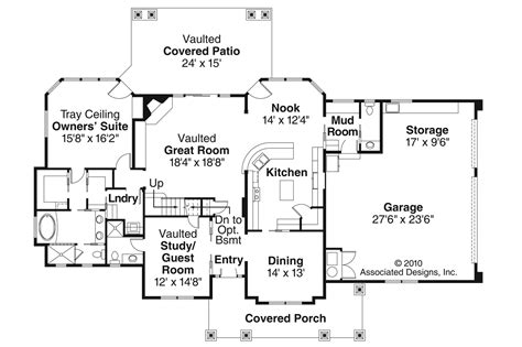 bungalow floor plans historic historic craftsman style house plans home design and style