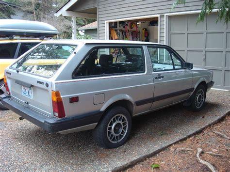 how make cars 1990 volkswagen fox parental controls service manual 1989 volkswagen fox engine factory repair