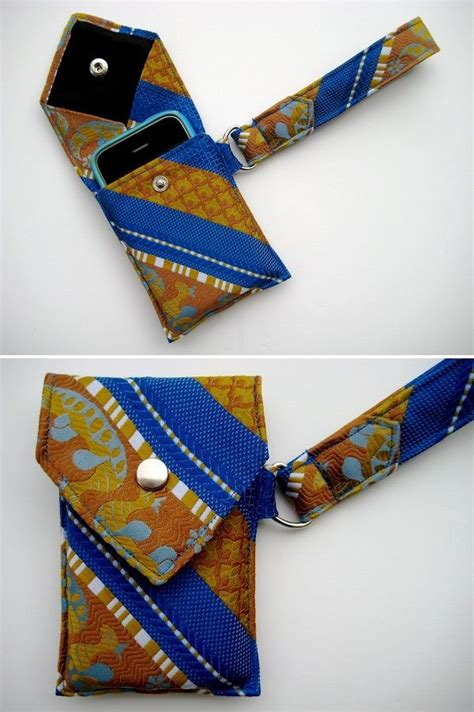 mens ties craft projects unique craft ideas from mens neck ties 08 jpg 600 215 902