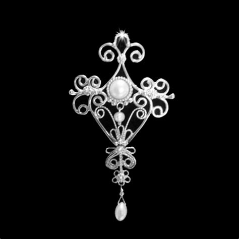 how to make filigree jewelry sterling silver bridal jewelry pendant filigree