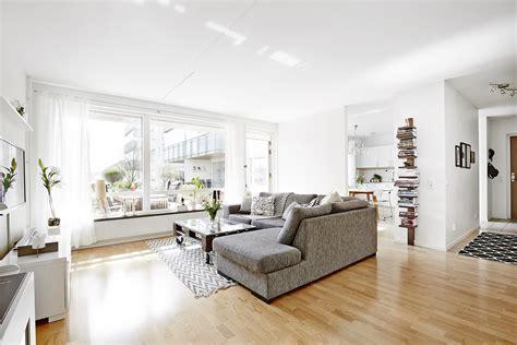 salones en blanco incre 237 bles salones en color gris de estilo n 243 rdico