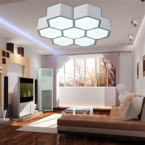 ceiling lights for room 3 7 9 heads modern ceiling lights beehive led ceiling
