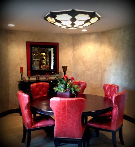 semi flush dining room light flush mount and semi flush mount lighting traditional dining room wichita by accent