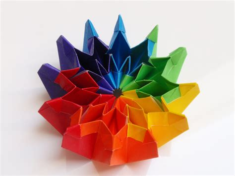 fireworks origami firework origami by revenia on deviantart
