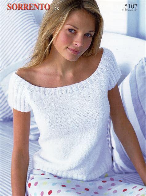 knitted hoodie pattern womens womens knitting pattern womens top sleeve sweater summer