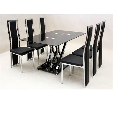 cheap dining room sets 6 chairs 187 gallery dining