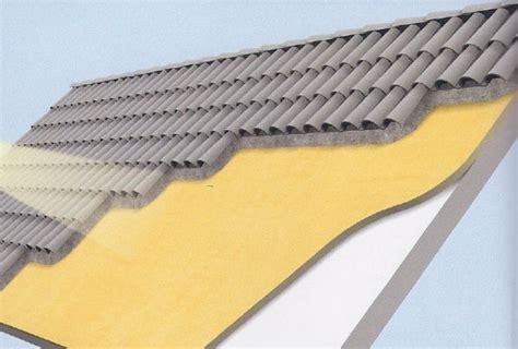 instalar lara techo aislaci 243 n t 233 rmica en los techos ideas reformas viviendas