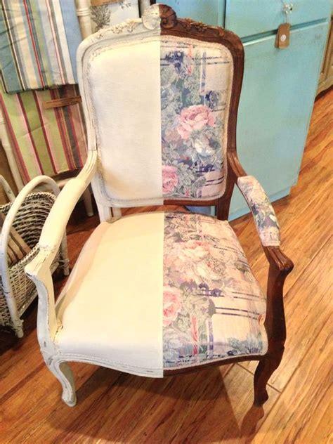 chalk paint velvet chair the world s catalog of ideas