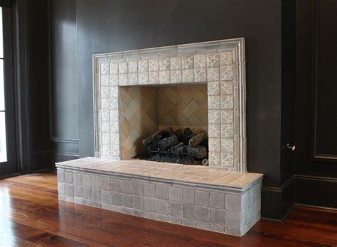 fireplace tiles fireplaces design tile inc