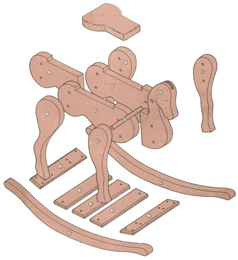 rocking woodworking plans free rocking glider plans 187 plansdownload