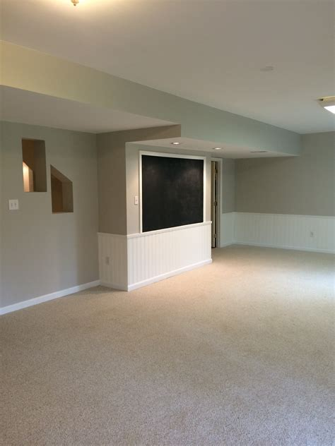 paint colors for the basement how to choose a paint color for your basement