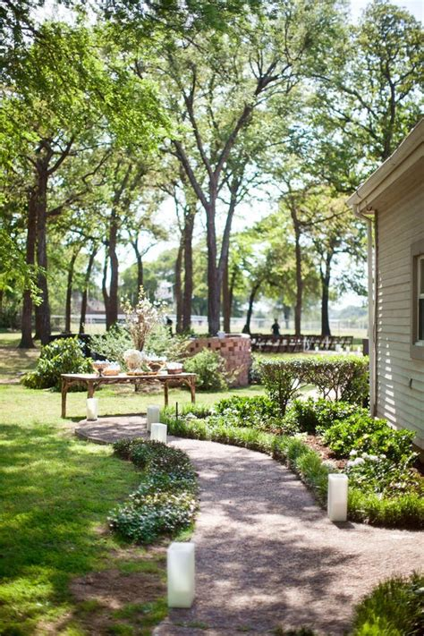 country backyard ideas diy backyard wedding ideas 2014 wedding trends part 2