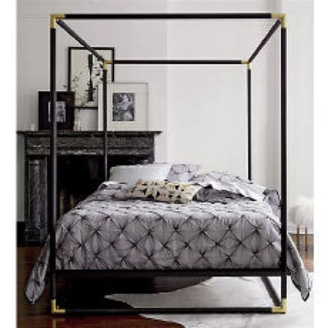 four poster bed canopy frame four post canopy bed frame 28 images modern king size