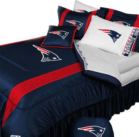 patriots bed set new patriots football bed comforter set
