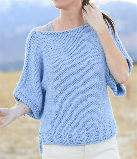 sweater knitting tutorial for beginners easy knitting sweater patterns for beginners crochet and