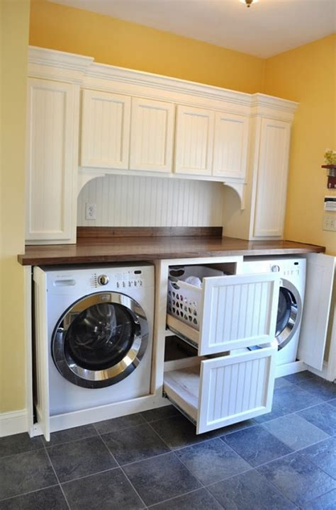 ideas for laundry room storage 40 clever laundry room storage ideas home design