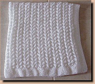 free knitting baby blanket patterns knitted baby blankets patterns 171 free patterns