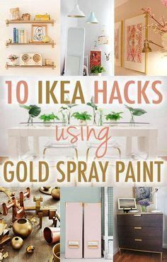 spray paint dying light 25 best ideas about gold spray paint on gold