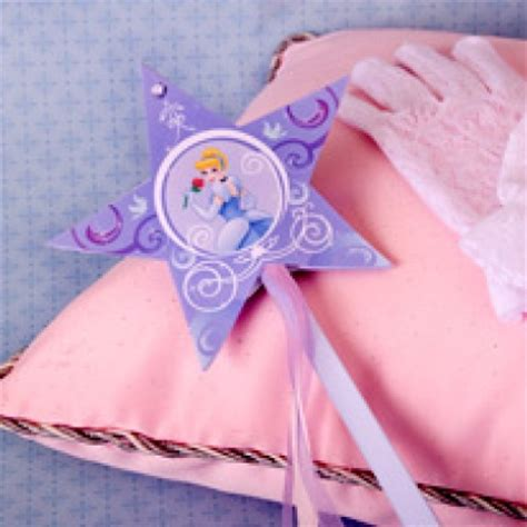 cinderella crafts for cinderella s wand disney family