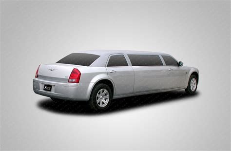 Chrysler Limo by Chrysler 300 Limo 70 Quot Stretch Lcw Automotive Corp