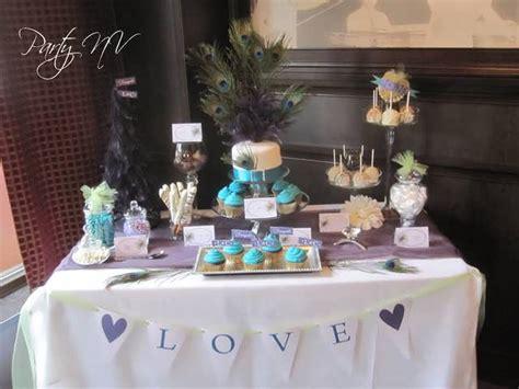 bridal shower table decorations bridal shower cake table decorations 99 wedding ideas