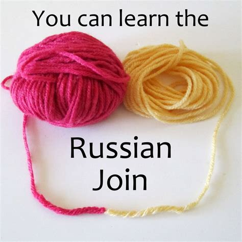 how to join yarn knitting best 25 joining yarn ideas on tutorial
