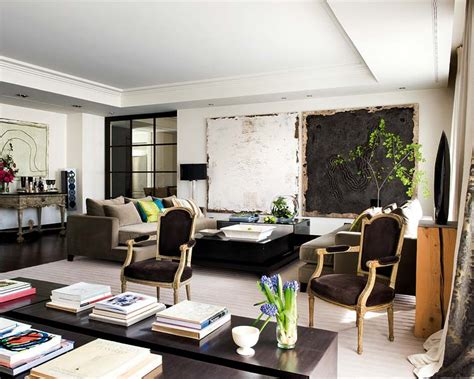 contemporary eclectic living rooms my home rocks