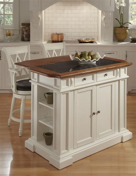 movable kitchen islands with stools portable kitchen island with seating for 2 wow