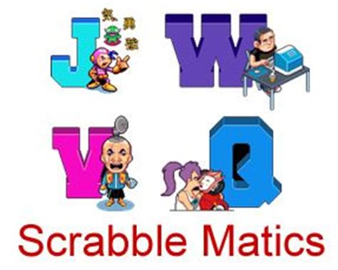 matic scrabble the world s catalog of ideas