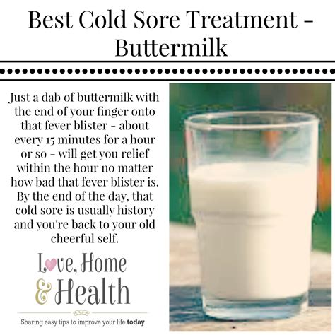 best 25 best cold sore treatment ideas on