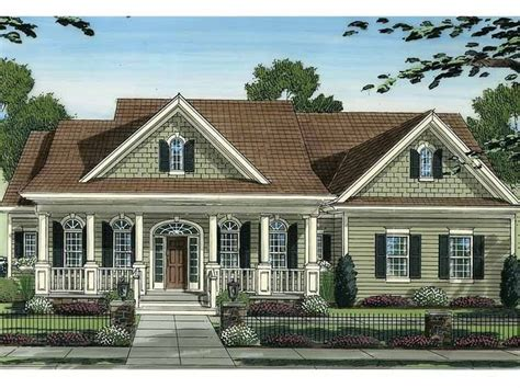 house plans with covered porches eplans country house plan covered porches offer spectacular outdoor living space 2513 square