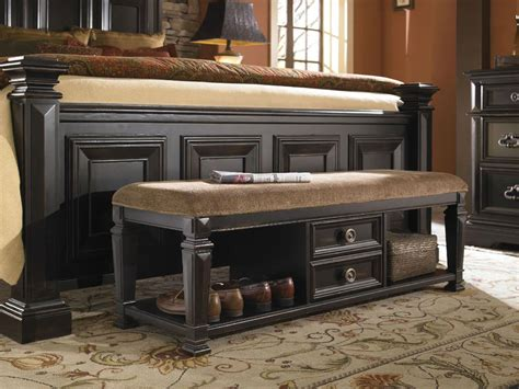 End Of Bed Benches For Bedrooms by Modern Bed Bench