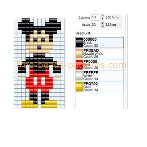 bead pattern software perler patterns software images