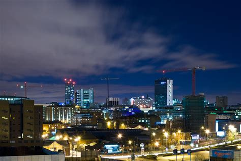 nights manchester manchester at richard aldred