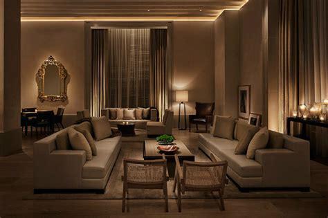 world best home interior design best interior design new york edition hotel by david