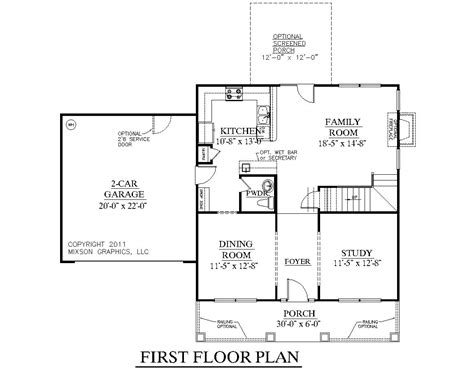 houses and floor plans houseplans biz house plan 1883 c the hartwell c